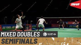 【동영상】푸아바라눅로 데차폴・삽시리 타에라타나차이 VS SEO Seung Jae・CHAE YuJung 요넥스 올 잉글랜드 오픈 2020 준결승