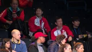 【동영상】야마구치 아카네 VS 라챠녹 인타논 YONEX 전 잉글랜드 오픈 준결승
