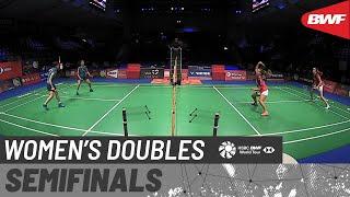 【동영상】유키 후쿠시마・사야카 히로타 VS Christine BUSCH・Amalie SCHULZ DANISA Denmark Open 2020 준결승