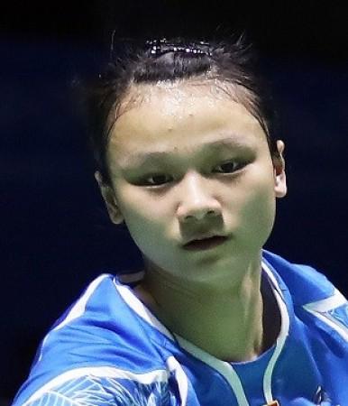 ZHANG Yiman