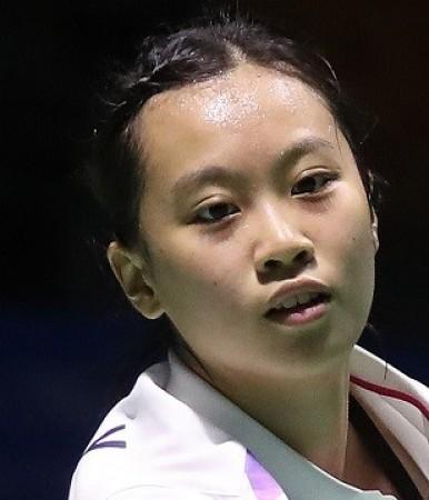 TANG Wan Yi