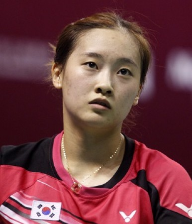 CHAE YuJung