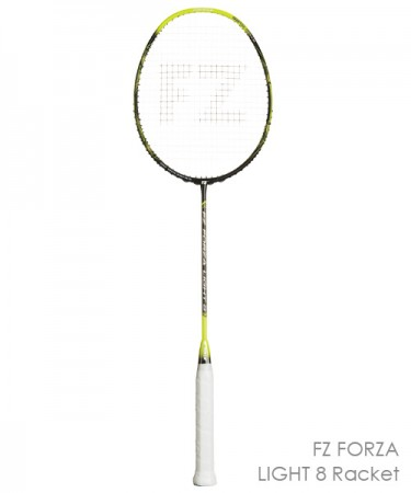 FZ FORZA LIGHT 8 Racket